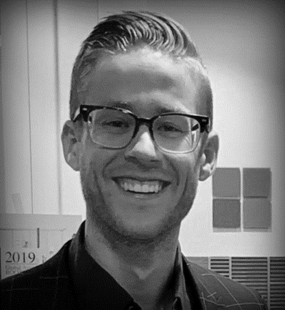 Taylor Hersom is now VP of Business Development