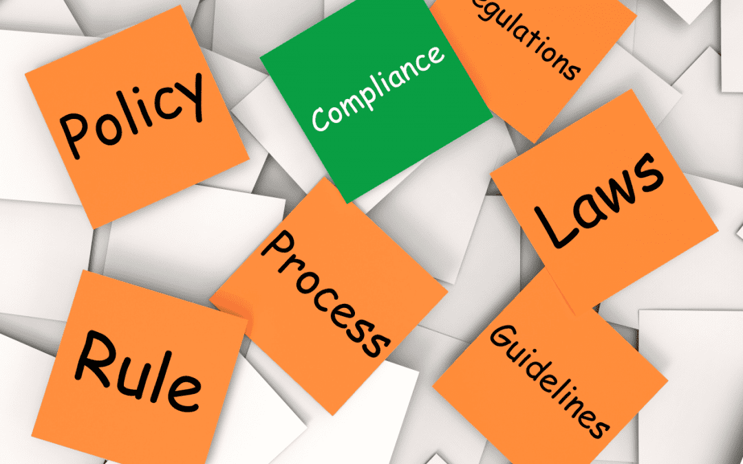 The Benefits of Virtual Compliance and Privacy Officers